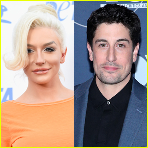 Courtney Stodden Reveals the Private Apology They Received from Jason Biggs