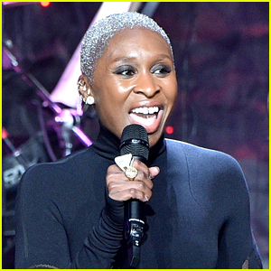 Cynthia Erivo Pays Tribute to Her Favorite Female Artists During Hollywood Bowl Debut