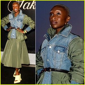 Cynthia Erivo Teases Upcoming Hollywood Bowl Concert & What's to Come in Her Career