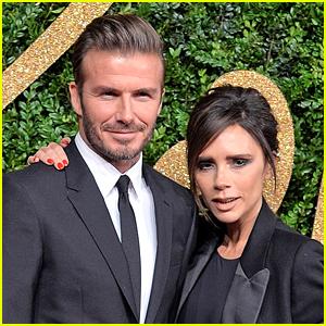 David & Victoria Beckham Celebrate 22 Years of Marriage!
