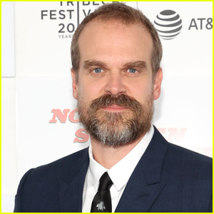 David Harbour is Sharing Some New Insight About 'Stranger Things' Season Four