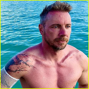 Dax Shepard Reveals How Much Weight He Gained to Get Ripped in Quarantine
