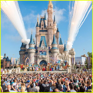 Walt Disney World Area in 'Crisis Mode' Amid Surging Coronavirus Numbers