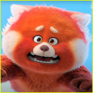 A Girl Turns Into a Giant Red Panda in the New 'Turning Red' Trailer - Watch Here!