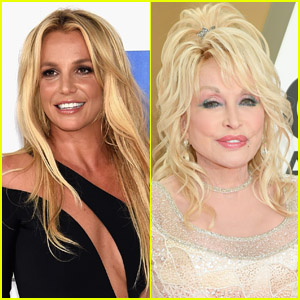 Dolly Parton Shows Support for 'Free Britney' Movement: 'I Went Through a Lot of That Myself'