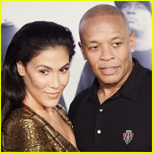 Dr. Dre Ordered to Pay Ex-Wife Nicole Young $3.5 Million Yearly in Spousal Support