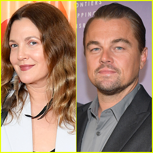 Drew Barrymore's Comment on Leonardo DiCaprio's Instagram Has So Many People Talking!