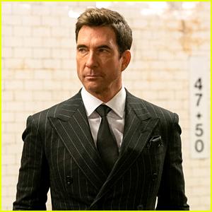 Dylan McDermott Will Return as Richard Wheatley in 'Law & Order: Organized Crime' Season 2