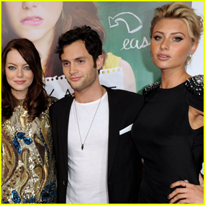 Aly Michalka Says Potential 'Easy A' Sequel is in the Works!
