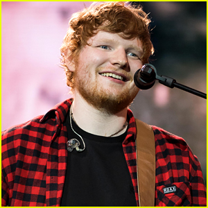 Ed Sheeran's Manager Reveals the Singer's Upcoming Plans for Touring & More Albums