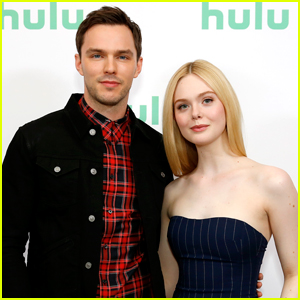 Elle Fanning Celebrates Wrapping Filming On 'The Great' Season Two!
