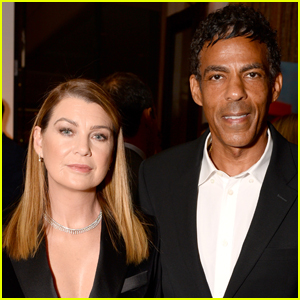 Ellen Pompeo Reveals How Her Husband Chris Ivery Feels About Her 'Grey's Anatomy' Sex Scenes