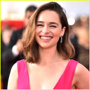 Emilia Clarke Does Olivia Rodrigo's 'Good 4 U' in Different Accents