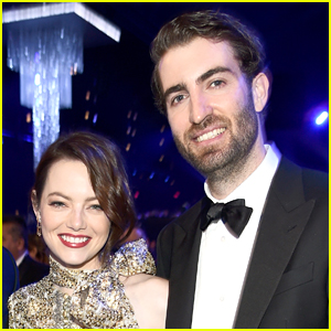 Emma Stone Is Making a Movie with Husband Dave McCary!