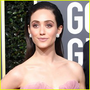 Emmy Rossum Shares First Photo of Baby Girl for an Important Reason