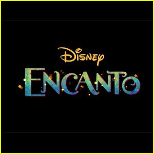New Disney Original Movie 'Encanto' - Trailer & Cast Revealed!