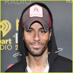 Enrique Iglesias Shares Sweet Fourth of July Photo with Twins Nicholas & Lucy