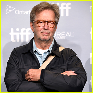 Eric Clapton Says He Won't Play Shows That Require Proof Of COVID-19 Vaccination