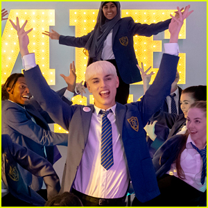 New Photos from 'Everybody's Talking About Jamie' Movie Have Been Released!