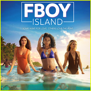 HBO Max Reveals Cast, First Look Trailer & More For 'FBOY Island'!