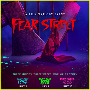 'Fear Street Part 2: 1978' Trailer Released After Part 1 Debuts on Netflix - Watch Now!
