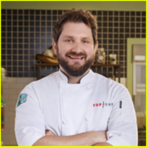 'Top Chef' Winner Gabe Erales Issues Apology for Affair That Led to Firing