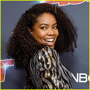 Gabrielle Union Chops Off Her Hair For An Empowering Reason