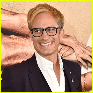 Gael Garcia Bernal's Girlfriend Is Pregnant with Their First Child Together!