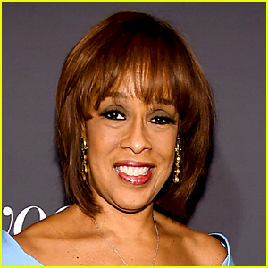 Gayle King Is Banning Unvaccinated Family From Thanksgiving Vacation