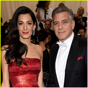 George & Amal Clooney Reps Respond to Pregnancy Reports