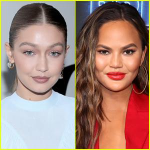 Gigi Hadid Replaces Chrissy Teigen in 'Never Have I Ever'