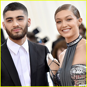Gigi Hadid Reveals Who Zayn Malik Often Sides With in Hadid Family Discussions