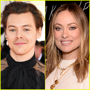 Eyewitness Reveals What They Noticed About Harry Styles & Olivia Wilde During Their Italy Vacation