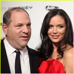 Harvey Weinstein & Georgina Chapman Finalize Divorce Nearly Four Years After Split