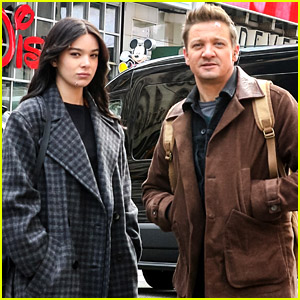 Marvel's 'Hawkeye' Finally Gets Disney+ Debut Date!