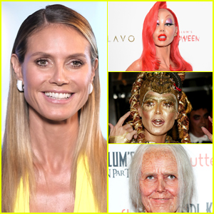 Heidi Klum Cancels Halloween 2021 Party - Here's Why