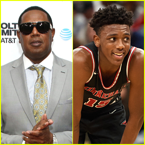 Master P's Son Hercy Miller Just Became The Highest Paid Athlete In College Sports Without Even Stepping On Court