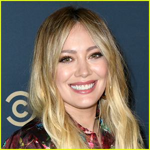 Hilary Duff Accidentally Dyes Her Hair Green