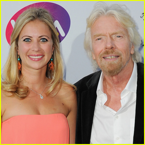 Richard Branson's Daughter Holly Says She Spent 7 Years Identifying As a Boy