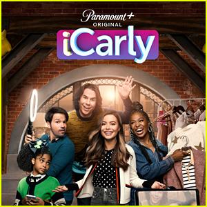 'iCarly' Revival Renewed for Season 2!
