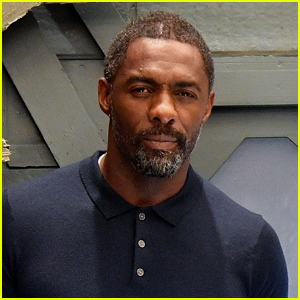 Idris Elba Demands for Everyone on Social Media to Be Verified