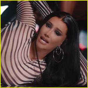 Iggy Azalea Addresses Accusations of 'Blackfishing' in New 'I Am The Stripclub' Music Video