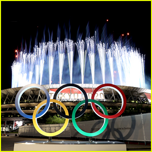 Inside the Olympics Opening Ceremony 2021 - See Over 100 Photos from the Event!
