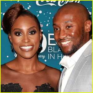 Issa Rae Is Married to Louis Diame, Announces News in a Unique Way!