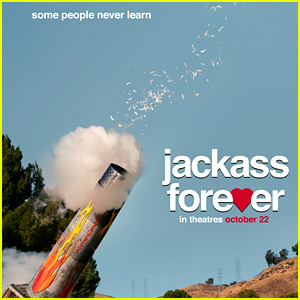 Johnny Knoxville Reunites with Original Crew for 'Jackass Forever' - Watch the Trailer!