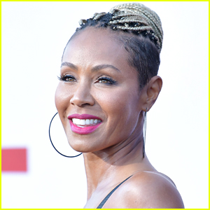 Jada Pinkett Smith Debuts Shaved Head, Reveals the Reason Why She Changed Her Look!