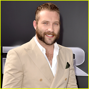 Jai Courtney Is The Latest Star To Join 'The Terminal List' Series