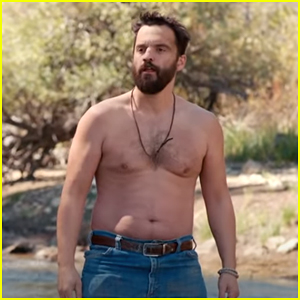 Shirtless Jake Johnson Attempts To Fulfill His Mother's To-Do List In First Trailer For 'Ride The Eagle'