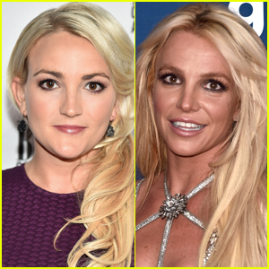 Jamie Lynn Spears Prays for 'Bulls--t' to End After Sister Britney's Latest Conservatorship Hearing
