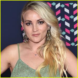 Jamie Lynn Spears Won't Be Using Sister Britney Spears' Lyric For Title Of Memoir